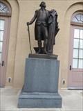 Image for George Washington Statue - Newport, RI