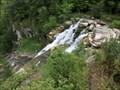 Image for Chittenango Falls - Cazenovia, NY, USA