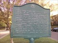 Image for Marker near Rhodes College, Memphis, Tennessee