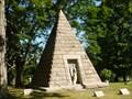 Image for Mark Howard Pyramid - Hartford, CT