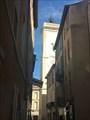 Image for La tour de l'horloge - Nîmes - France