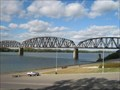 Image for Ohio River Railroad Bridge - Henderson, KY
