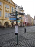 Image for Rozcestnik - Jicin, Czech Republic