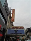 Image for Apollo Theater - Manhattan, New York