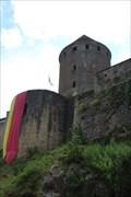Image for Enceinte de la ville (ancienne) - Semur-en-Auxois, France