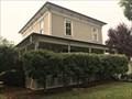 Image for Frisbie Mansion - 1887 - Redding, CA