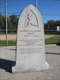 Image for Hugh E. McConkey Monument - Wheeling, West Virginia