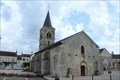 Image for L'église de l'Immaculée Conception - Marmagne, France