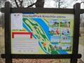 Image for DiscGolf Park Kmochuv ostrov, Kolin, CZ