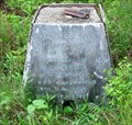 Image for Jacob Stroup-Goodson Cemetery-Cartersville, GA.