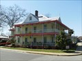 Image for Nelson Hotel - Painted Lady - Reidsville, GA
