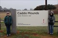 Image for Caddo Mounds State Historic Site -- Alto TX