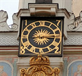 Image for Town Hall Clock - Poznan, Poland
