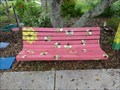 Image for Bee Bench - Neptune Beach, FL