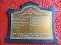 Image for Kawakawa War Memorial Library - Kawakawa, Northland, New Zealand