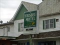 Image for Frisbee Motel, Cambridge, OH