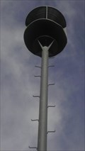 Image for Civil Defense Siren - Grant & Wilmot - Tucson, AZ