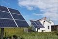 Image for Solar Panels // Panneaux Solaires - Île aux Perroquets, Québec