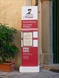Image for Puccini Museum & Casa Natale di Giacomo Puccini — Lucca, Italy