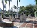 Image for Key West Historic Memorial Sculpture Garden Bricks - Key West, FL