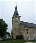 Image for St. Peter's Lutheran Church - Zurich, Ontario