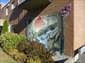 Image for Une belle murale-St-Lambert,Qc-Canada