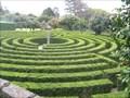 Image for Labirinto do Parque de São Roque - Porto, Portugal