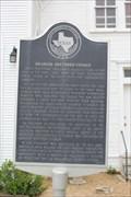 Image for FIRST -- Resident Pastor of Brethren Church, Granger TX