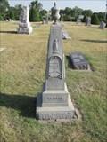 Image for Mahala L Turnbull - Mt. Hope Cemetery - Ellis, KS