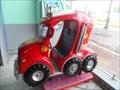 Image for Fire Truck  -  Puerto Vallarta, Jalisco, Mexico
