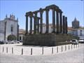 Image for Roman Temple - Evora
