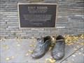 Image for Tony Ridder memorial - San Jose, CA