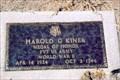 Image for Harold G. Kiner-Aline, OK