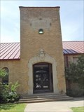 Image for Oliver School - Stamford, TX