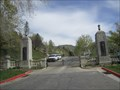 Image for Untitled, (sculpture) - Memory Grove Park - Salt Lake City, Utah