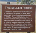 Image for The Miller House