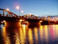 Image for Historic Ford Street Bridge, Rochester, NY