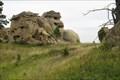Image for Medicine Rocks State Park, Montana