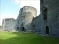 Image for Cilgerran Castle, near Cardigan, Pembrokeshire, Wales
