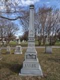 Image for Allen - Oakland Memorial Park - Terrell, TX