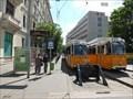 Image for Combino Tram - Budapest, Hungary