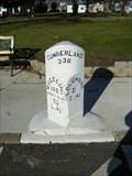Image for Mile marker - Kirkersville, Ohio