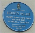 Image for Bishop's Palace, Ross-on-Wye, Herefordshire, England
