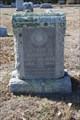 Image for Luther D. Sudderth - Grove Hill Cemetery - Leonard, TX