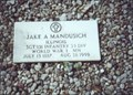Image for Jake Allex Mandusich - Libertyville, IL