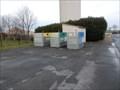 Image for bacs de collecte - Usseau,France