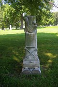 Image for Helaire Chenot - Calvary Cemetery , St Louis MO