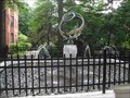 Image for Sundial Fountain - Springfield, MA