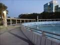 Image for Friendship Fountain Pergola - Jacksonville, FL