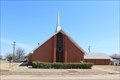 Image for First Christian Church - Crowell, TX